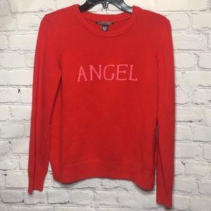 💋Victoria's Secret Angel Sweater